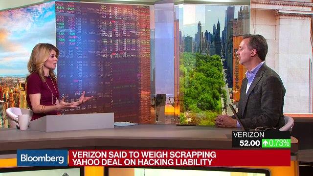 Verizon quiere retirar su oferta por Yahoo: reporte