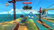 Disney Planes Video Game - Walkthrough Part 3 Wii U [Dusty] Ripslingers Revenge!