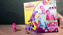 PLAY DOH ♥ Mon Petit Poney en Play Doh ♥ Mon Petit Poney France