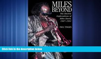 Download [PDF]  Miles Beyond: The Electric Explorations of Miles Davis, 1967-1991 Paul Tingen For