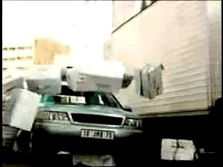 Les majorettes - Alain Chamfort (clip)