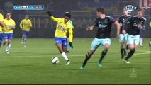 All Goals Holland  KNVB Beker  Round 3 - 15.12.2016 SC Cambuur 2-1 AFC Ajax