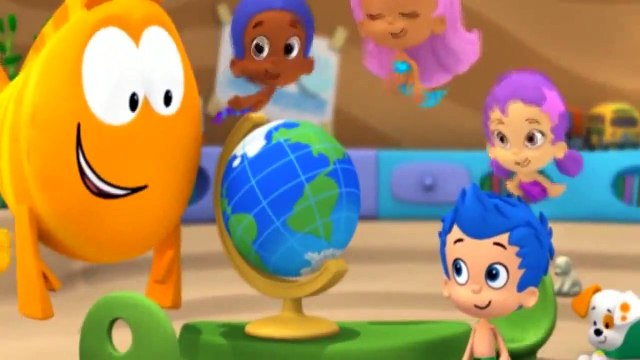Bubble Guppies S03E018 Watch Free Online