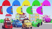 Colors for Children to Learn with Surprise Eggs - Colours for Kids to Learn - Learning Videos