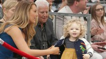 Ryan Reynolds and Blake Lively's Kids Make First Public Appearance at His Walk of Fame Ceremony