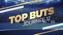 LIDL STARLIGUE 16-17 Top Buts J12