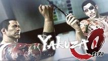 Yakuza 0 - Fighting Styles Gameplay Trailer
