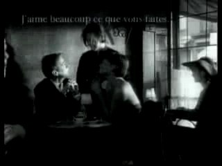 Mens - Alain Chamfort (clip)