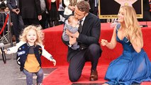 Blake Lively and Ryan Reynolds 1st Pics Of Daughters Revealed
