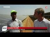Coup de pouce : Sénégal, la plus grande centrale solaire d'Afrique de l'Ouest...