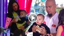 Demi Baby Er, Dhani-Mulan Berbagi Kasih - Cumicam 16 Desember 2016
