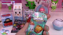 Tokidoki Hello Kitty Giant Play Doh Surprise Egg Cactus Kitties - Surprise Egg & Toy Collector SETC