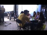 SHOOTING OF PANJABAN - Punjabi Movie | Part 3 | Miss Pooja - Ather Habib | Popular Movies