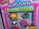 Shopkins Happy Places and Shoppies dolls