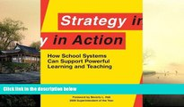 Price Strategy in Action: How School Systems Can Support Powerful Learning and Teaching Rachel  E.