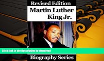 Epub Celebrity Biographies - The Amazing Life Of Martin Luther King Jr. - Biography Series Full