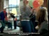 Publicité McDonalds (essai francais) TBWA