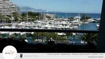 Location vacances - Appartement - Villeneuve loubet (06270) - 4 pièces - 91m²