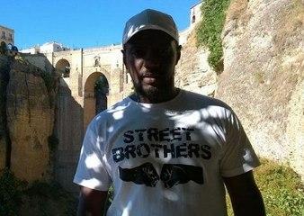 Ousmane Badara | ex Alpha 5.20 passe un message aux haïtiens !