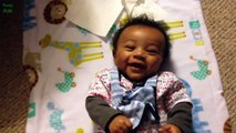 05.Cute Babies with Big Smiles Compilation 2016 - YouTube