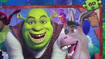 Puzzle Games SHREK Play Rompecabezas De Shrek Clementoni Kids Learning Toys