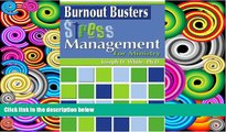 Pre Order Burnout Busters: Stress Management for Ministry (Burnout Busters) (Burnout Busters)