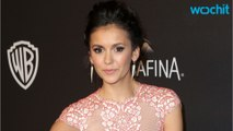 Nina Dobrev Will Return For Vampire Diaries Series Finale