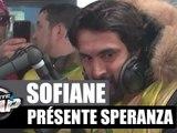 Sofiane nous présente l'association Speranza dans Planète Rap