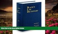 READ book Black s Law Dictionary, 10th Edition Bryan A. Garner Trial Ebook