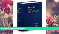READ book Black s Law Dictionary, 10th Edition Bryan A. Garner For Ipad