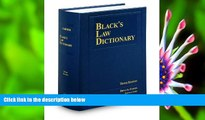READ book Black s Law Dictionary, 10th Edition Bryan A. Garner Pre Order