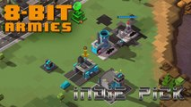 Indie Picks: 8-Bit Armies