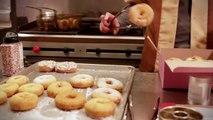 Ce film d'horreur est délirant : L'attaque des donuts tueur