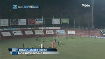 Rugby Pro D2 : Montauban vs Vannes (36-13)
