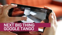 Next Big Thing: Your next phone should do the Tango