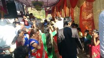Village marriage videos dance || indian marathi wedding woman dance