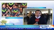Nairo Quintana y Alejandro Valverde encabezan el Movistar Team que busca conquistar el Tour de Francia