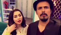 Mix dubsmash by Hania Aamir  - video dailymotion