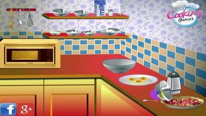 العاب بنات ستايل طبخ