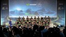 Nairo Quintana lidera a un equipo Movistar que no renuncia a nada este año