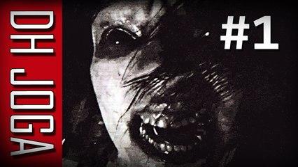 Resident Evil 7 - #1- O Início do TERROR! [Gameplay PT-BR]