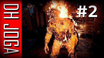 Resident Evil 7 - #2- Família Maluca! [Gameplay PT-BR]