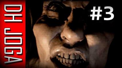 Resident Evil 7 - #3- Velha Pirada! [Gameplay PT-BR]