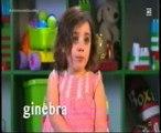 Psicologia infantil: Guardar secretos
