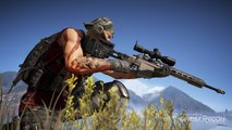 Tom Clancy's Ghost Recon Wildlands - Nuevo tráiler