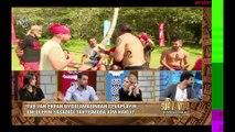 Survivor 2017 çılgın sedat- ilhan mansız kavgası