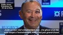 Tournoi: Anglais et Français prêts pour le match d'ouverture
