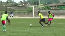 Afrique, Les défis des sélections africaines de Football