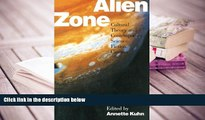 Read Online  Alien Zone: Cultural Theory and Contemporary Science Fiction Cinema (Probability; 36)