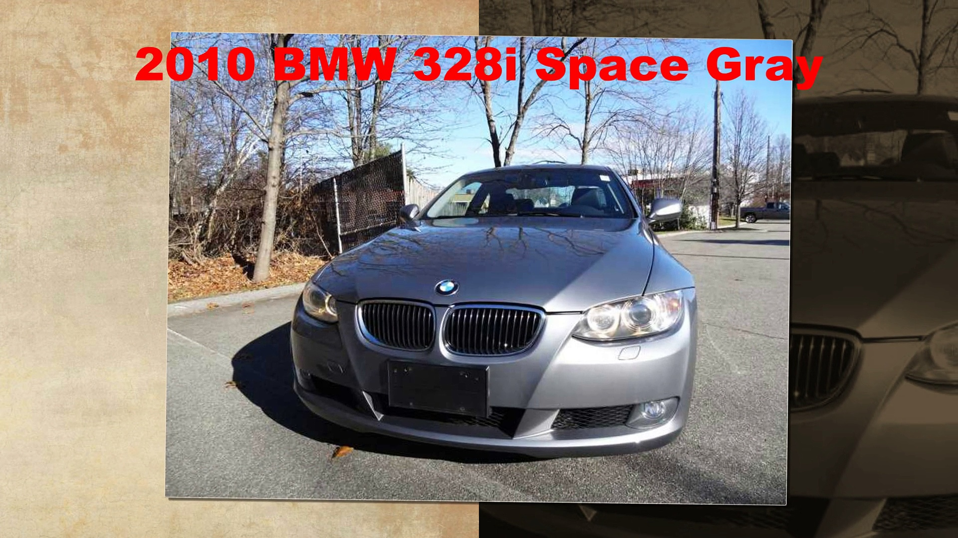 Foreign Motorcars Inc, BMW 328i, Showcase, Quincy MA, BMW Service, BMW Sales, BMW Repair
